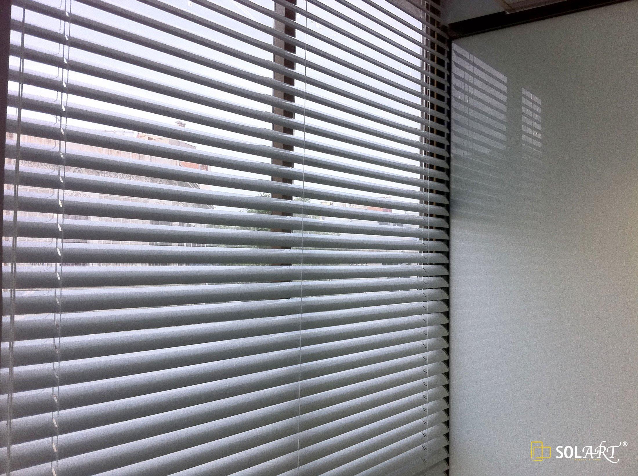 Cortinas venecianas solart 37 solart - Comprar cortinas barcelona ...