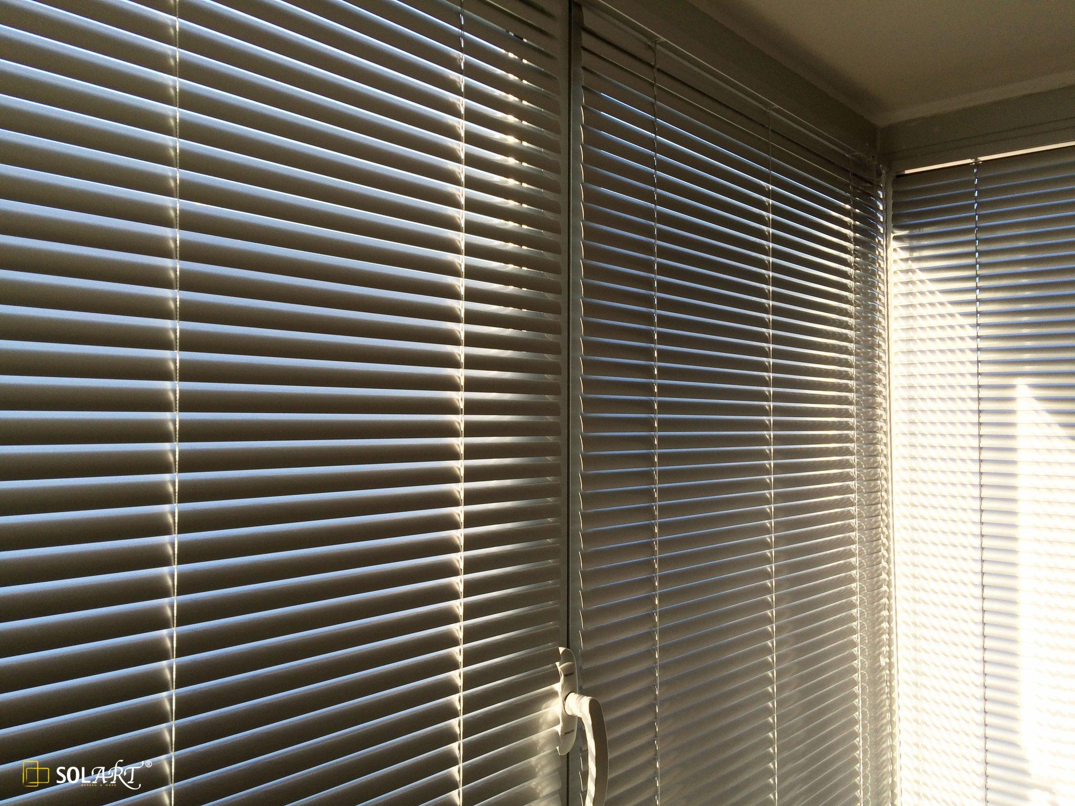 Cortinas venecianas solart 49 solart - Comprar cortinas barcelona ...