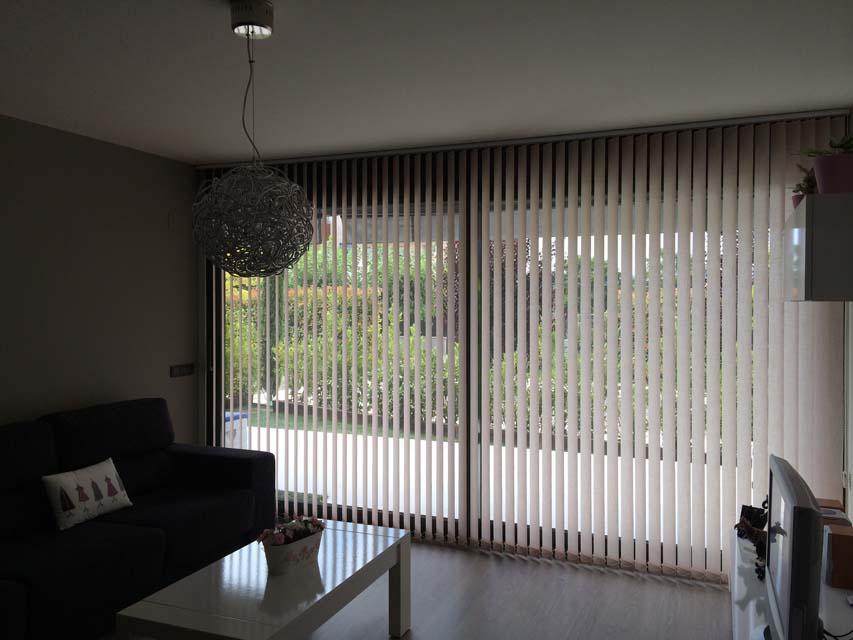 Galeria fotos de cortinas solart - Comprar cortinas barcelona ...