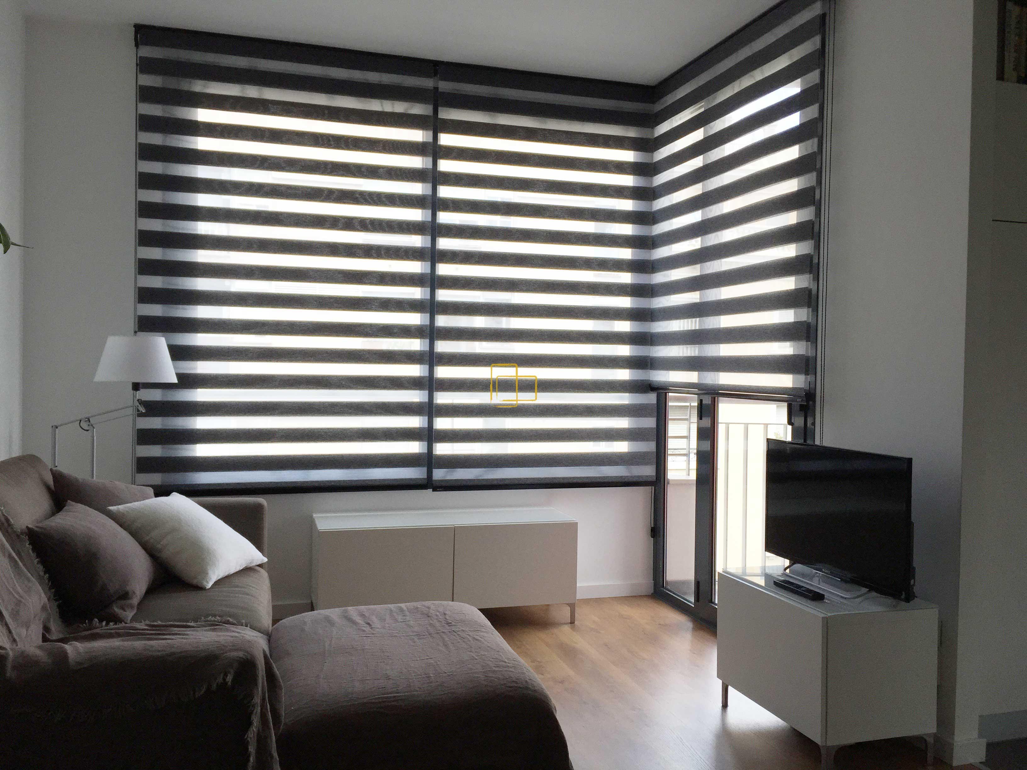 Solart cortinas y estores 50 dto - Persianas en barcelona ...